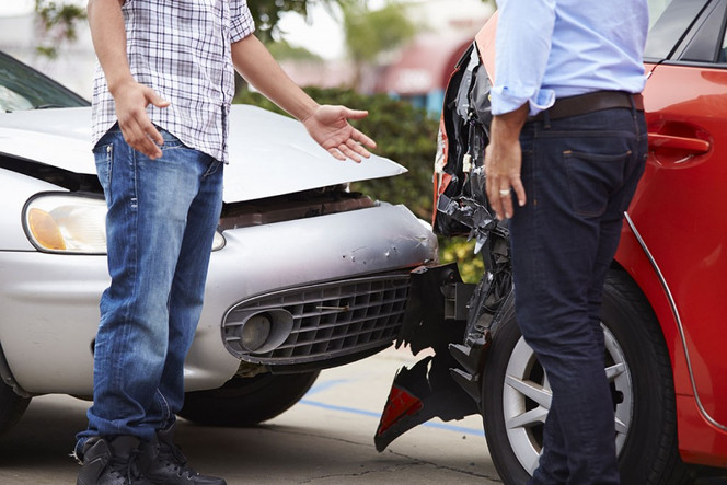 Auto Accident Lawyers: Your Accident Checklist