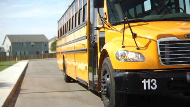 School Bus Accidents Increasing as In Person Learning Returns