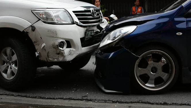 Get a Lawyer to Help with Your Car Accident in Dayton