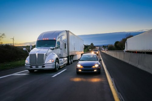 How to Find the Right Truck Accident Attorney
