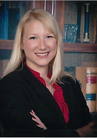 personal injury lawyer amanda rieger