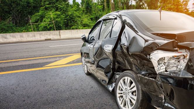 A Dayton Ohio Car Accident Lawyer is Right Around the Corner