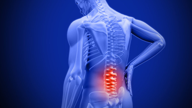 Back & Neck Injuries After Ohio Car Accidents