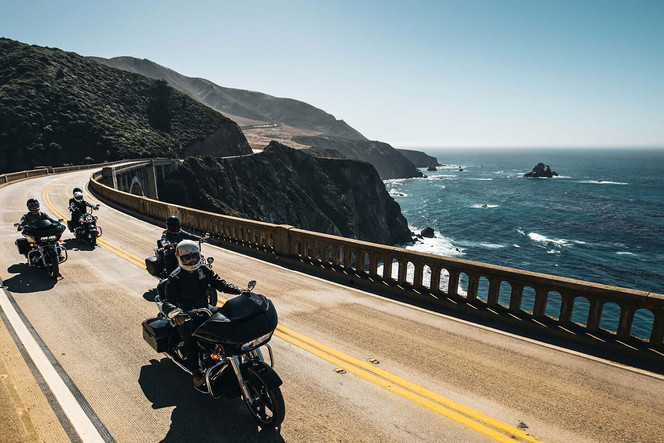 What Real Reasons are There to Hire a Cincinnati Motorcycle Accident Attorney?