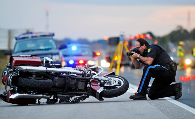 Should I Hire a Motorcycle Accident Attorney for my Accident