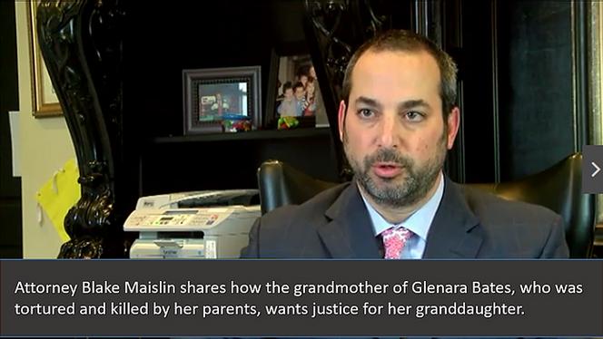Grandmother Takes Hamilton County JFS to Ohio Supreme Court