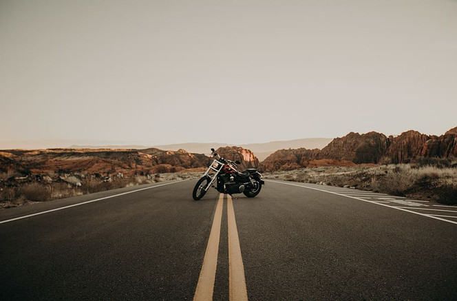3 Benefits of Hiring a Motorcycle Accident Attorney.