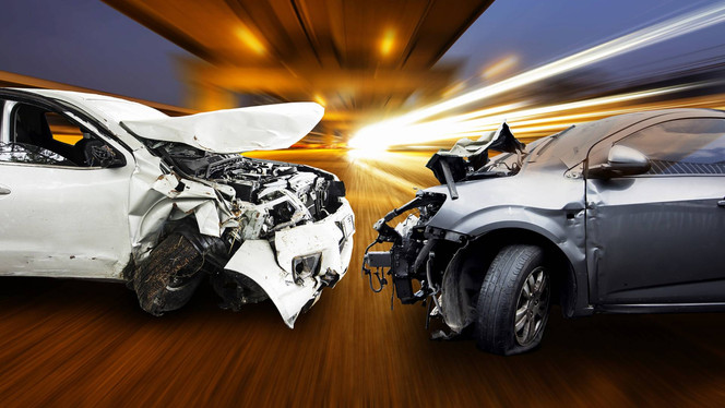 Car Accidents in Ohio Happen too Often: Here is How to Avoid Them
