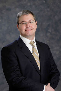 Personal injury lawyer Ronald Taylor