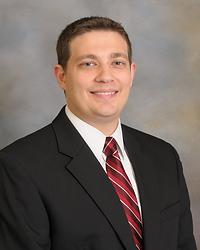 personal injury lawyer Derrick Wyatt