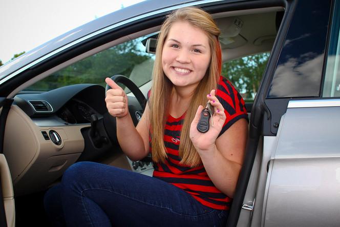 10 Stats on Teen Driving Accidents in Cincinnati