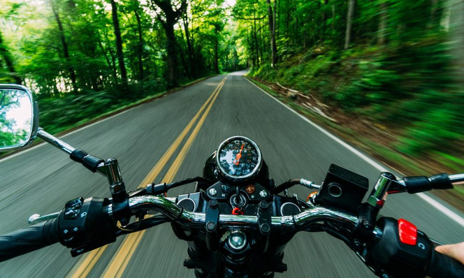 How to Avoid Ohio Motorcycle Accidents This Summer