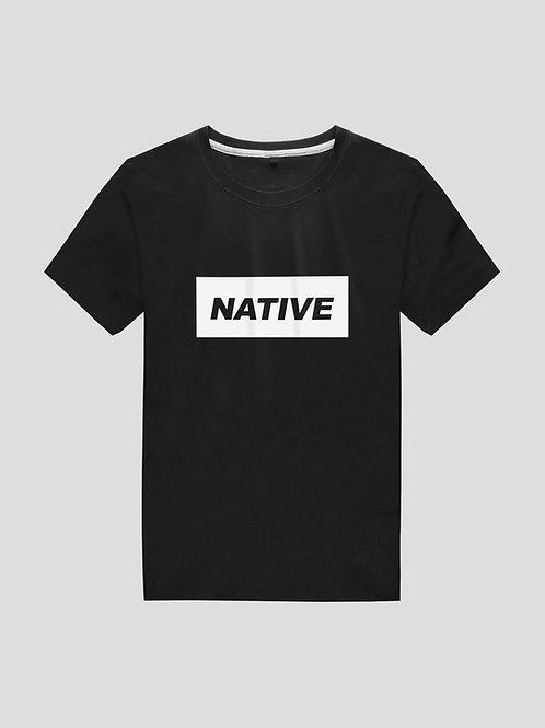 """Native"" Tee"