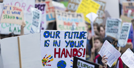 Youth March for Climate Change