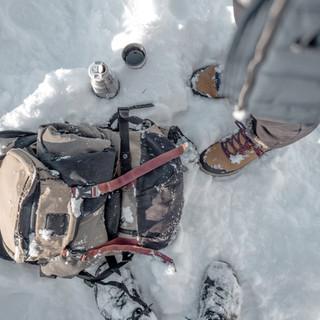 Our Favorite Winter Walking Gear