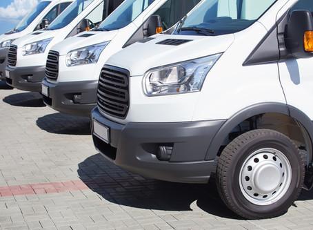 Les taxes sur les véhicules de société