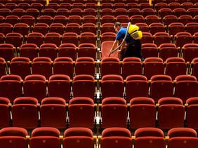 Movie Theatres & Entertainment Venues