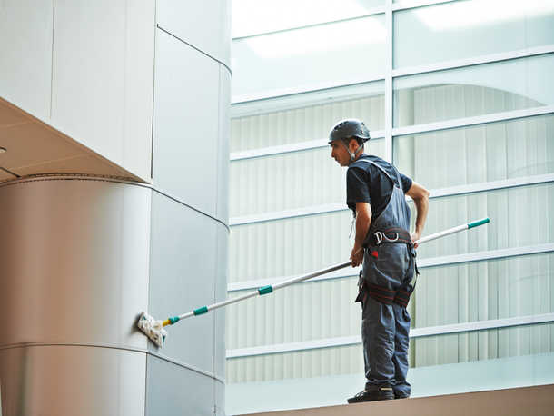 Carpet Cleaning, Window Cleaning, Strip and Wax, House, office, and many others. No matter the need, the Metrowest Cleaning Systems has the solution.