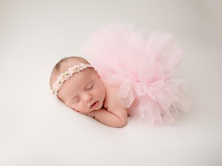 Mary Bradley Photography Central Pennsylvania Newborn Photographer