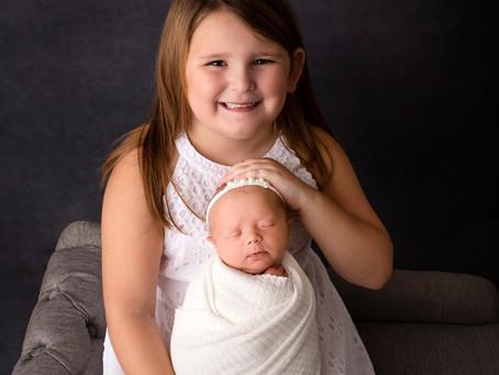 Newborn/Family Photos Are So Important!