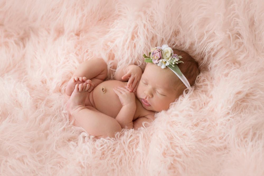 Lebanon Pennsylvania Newborn Photographer