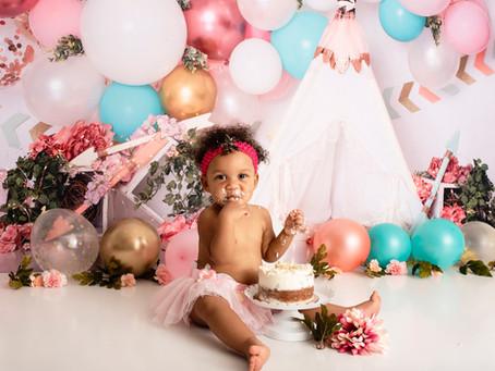 Mary Bradley Photography  Central Pennsylvania Photographer  Newborn, Cake smash, maternity