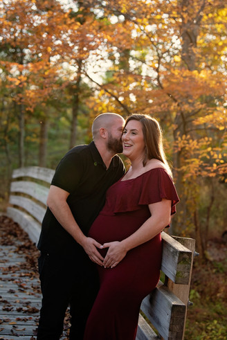 Lebanon Pennsylvania newborn and maternity photographer