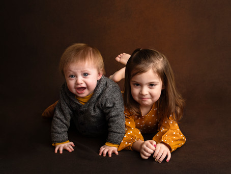 Price Sibling Session : Mary Bradley Photography : Lebanon area photographer