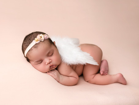 Newborn Photography. It's not just a job, it's an art. Mary Bradley Photography, PA Photographer
