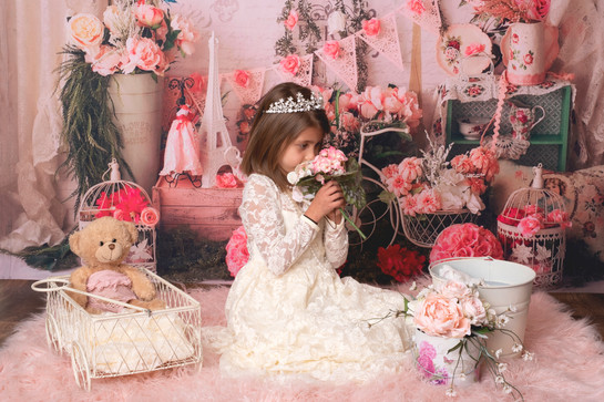 Fredericksburg Pennsylvania Child photographer