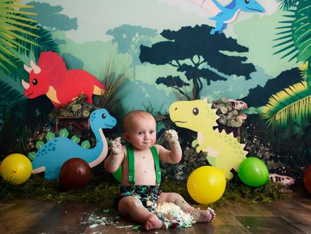 Mary Bradley Photography Central PA Newborn and Cake Smash Photographer Lebanon County PA