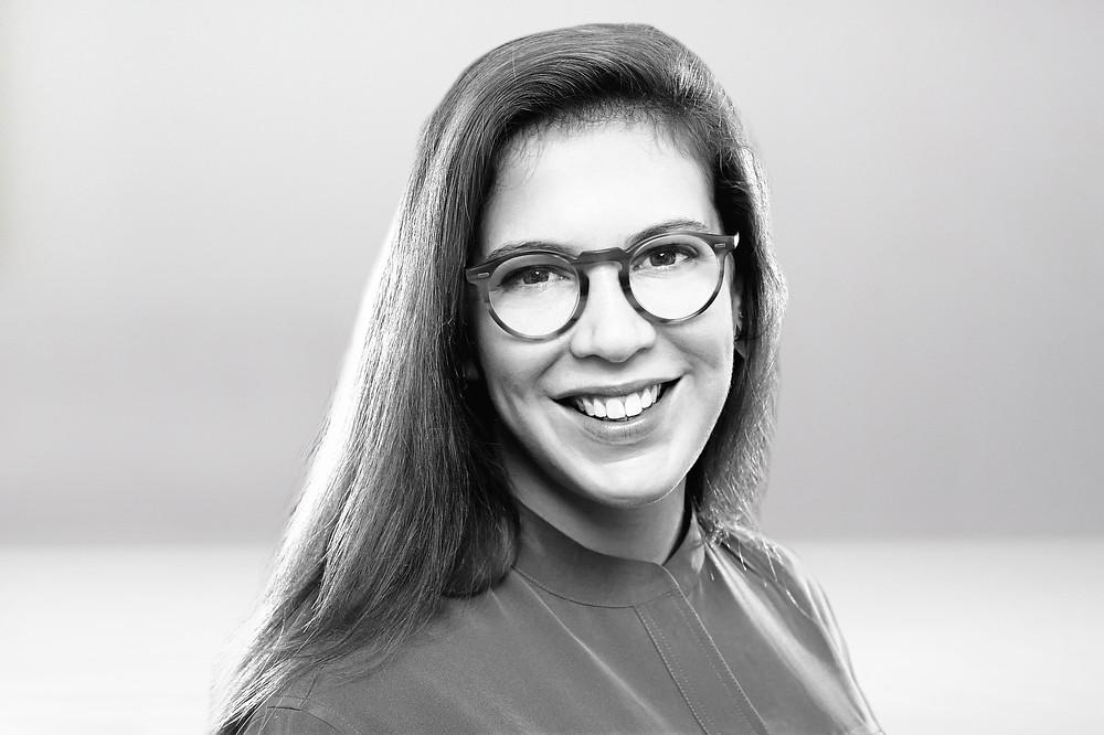 Céline Chanal Responsable Communication WBS