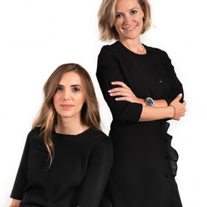 Grâce à la WBS, deux talentueuses avocates fondent leur propre étude à Lausanne !