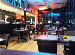 Salle de bar