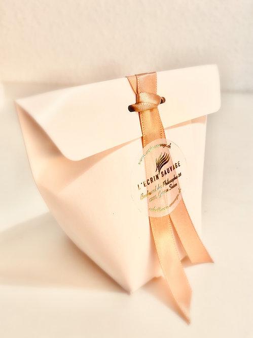 Emballage cadeau, L'Ecrin à bijou