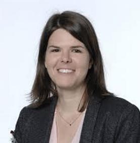 Isabelle Harsch: «Il n'y a pas une école d'entrepreneur, on le devient»