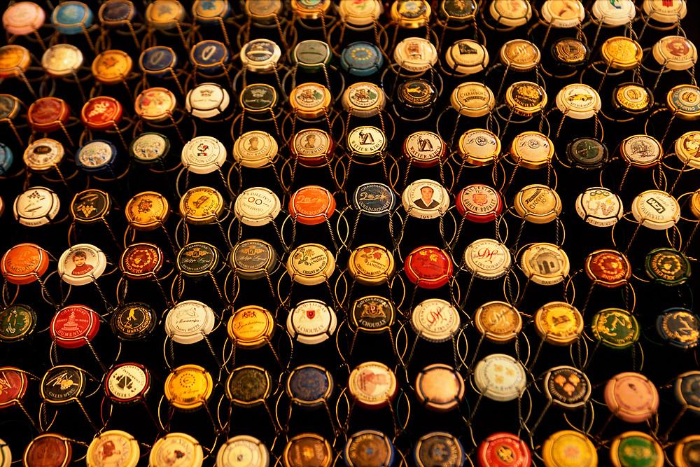 Vini fermi off limits: la Champagne difende i suoi confini
