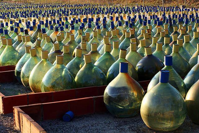 I vin doux naturel: vini estremi da pratiche antiche