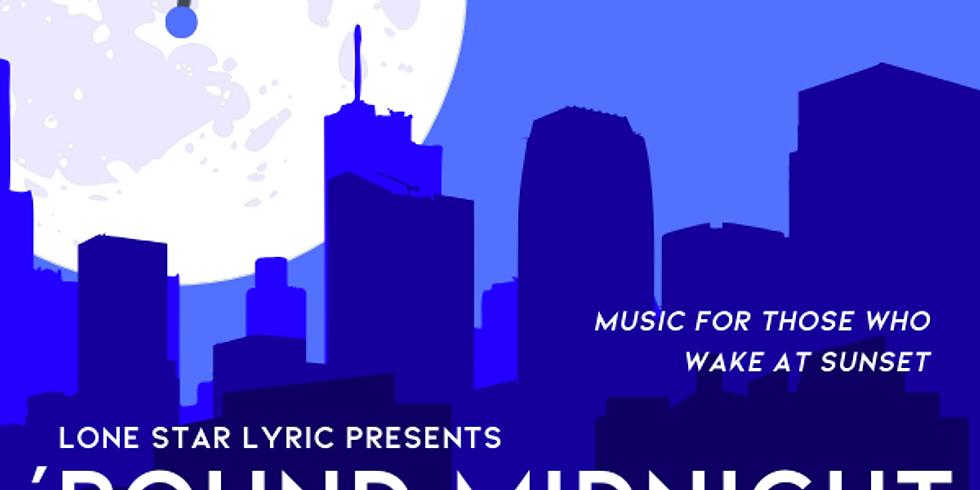 'ROUND MIDNIGHT - Saturday Performance