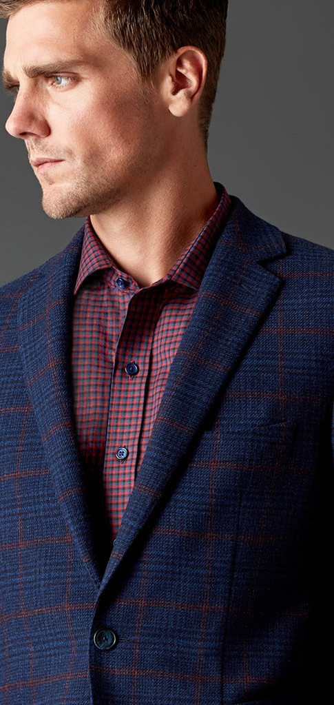 Mr. G's Men's Custom Clothing
