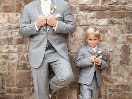 Will you RENT or PURCHASE your suit or tuxedo?