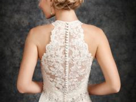 All sale wedding dresses that are $500 are now marked down to $300 for the month of July!