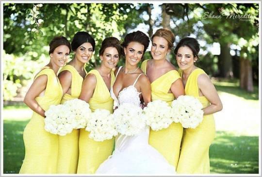 Bridesmaids 171275_4880400060626334231_n