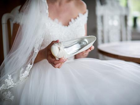 Boston Brides- Bridal Accessories