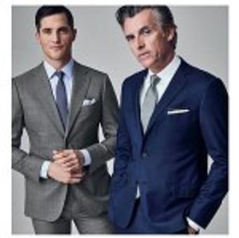 Men's Custom Clothing
