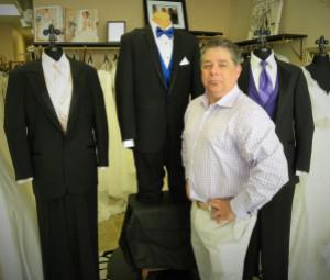 Mr. G's Tuxedos Photo