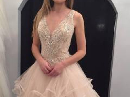 Amazing Gorgeous Gowns have arrived