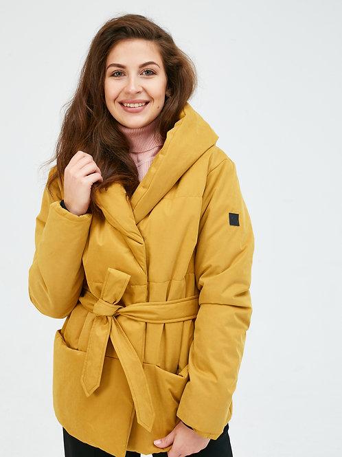 Куртка Cloud MUSTARD