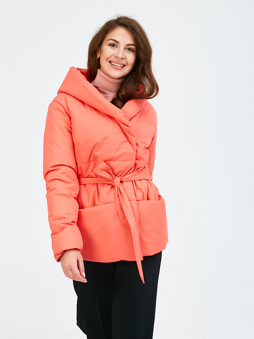 Куртка Cloud Coral
