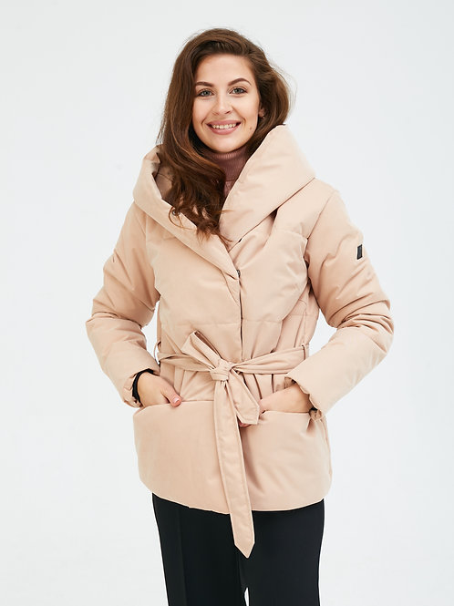 Куртка Cloud Beige